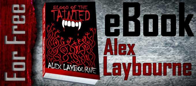 Alex Laybourne
